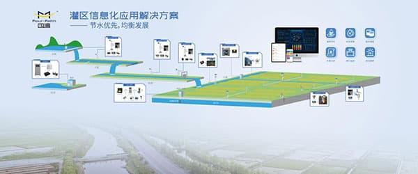 四信灌区信息化产品及解决方案
