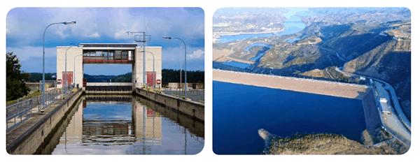 远程监测水库坝体安全监测平台