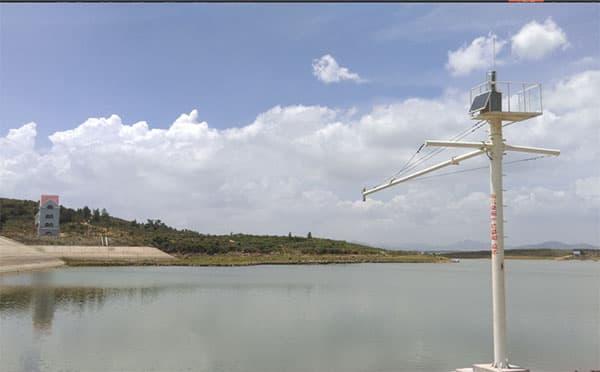 水雨情监测预警系统