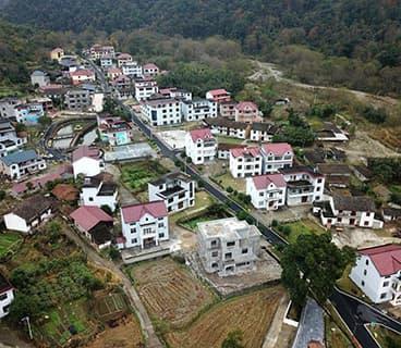 农村人居环境监测系统