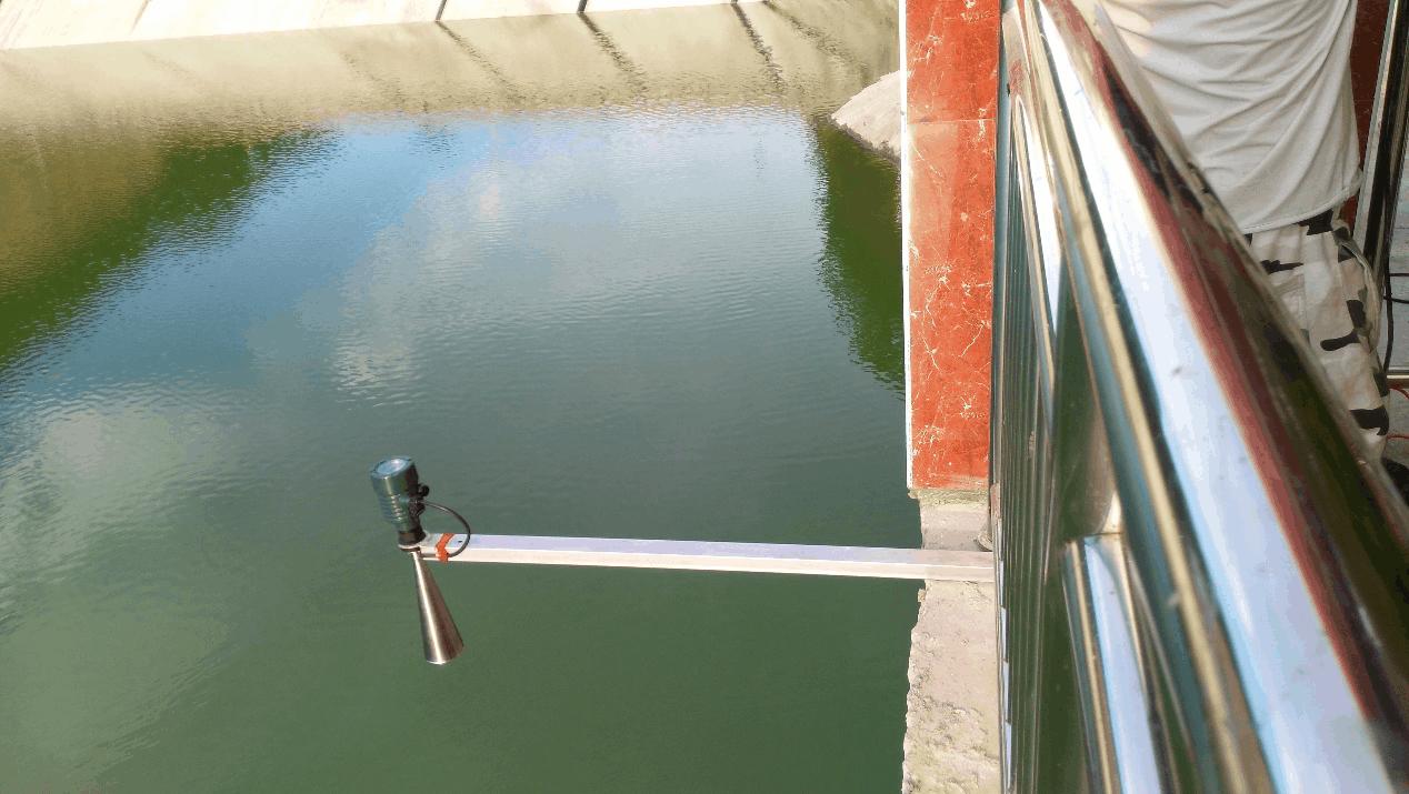 水库水雨情监测