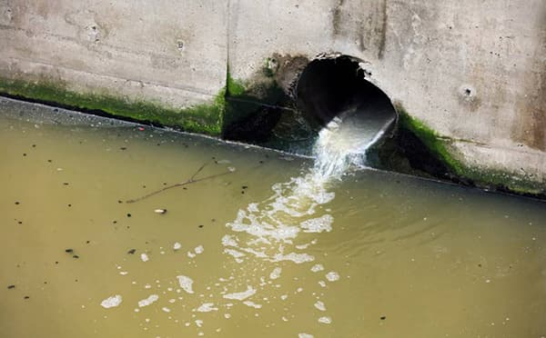 农村污水处理设施在线监测平台_乡镇小型污水处理站远程监控系统_乡村污水水质在线监测系统_村级生活废水排放监测方案